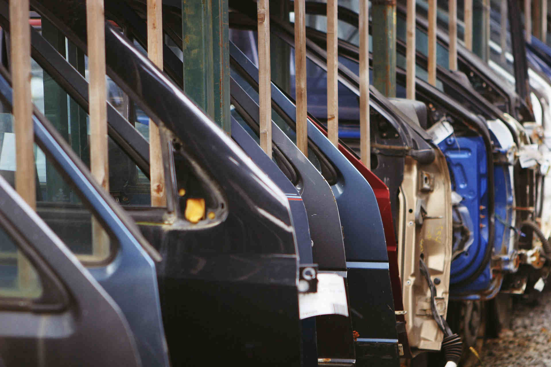 Gebrauchte Autoteile | Günstige Ersatzteile auf Autoparts24